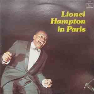 Lionel Hampton - Lionel Hampton In Paris download